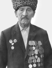 Магомедов Габиб Магомедович