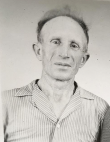 Большаков Егор Григорьевич