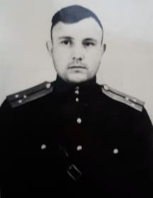 Устюгов Михаил Васильевич