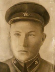 Купряжкин Василий Ефимович