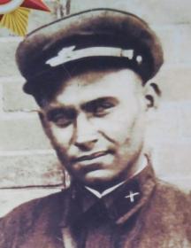 Дегтярев Борис Михайлович