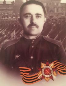 Ветренко Лев Романович