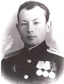 Галушкин Алексей Константинович