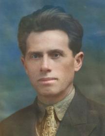 Попов Пётр Яковлевич