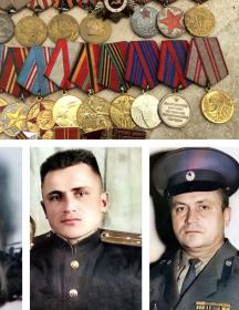 Золотов Александр Иванович