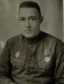 Васильев Григорий Иванович