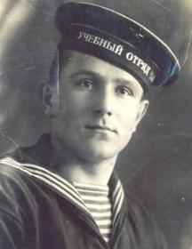Гломозда Павел Петрович
