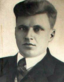 Будрин Вениамин Алексеевич