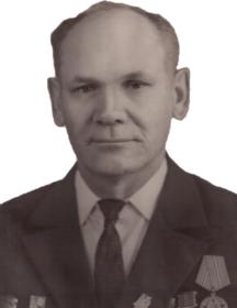 Мурашов Иван Романович