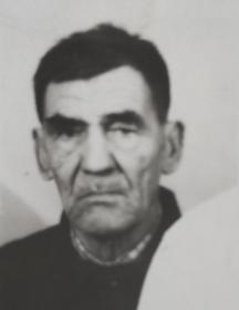 Замаров Пётр Яковлевич