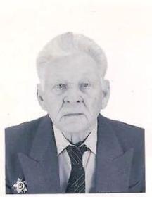 Шорин Виктор Иванович