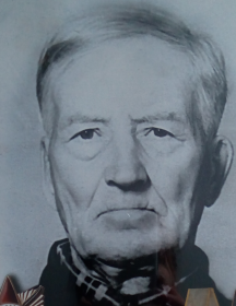 Петров Александр Константинович