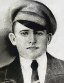 Баканов Иосиф Степанович