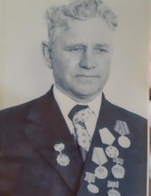 Федоренко Александр Фомич