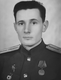 Шутов Михаил Александрович
