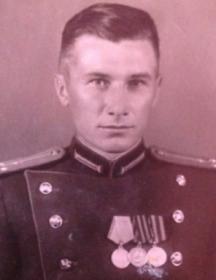 Яковенко Николай Михайлович