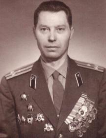 Ерёменко Василий Карпович