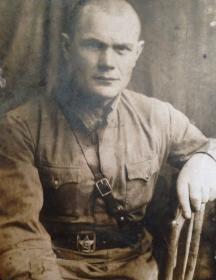 Лазарев Фёдор Николаевич