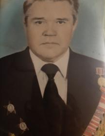 Синельников Степан Васильевич
