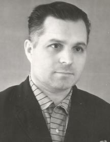Юровских Петр Иванович