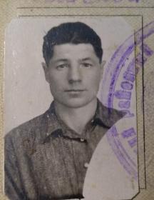 Букреев Григорий Павлович