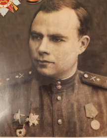 Шаршов Антон Дмитриевич