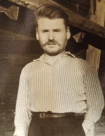 Меньшиков Алексей Герасимович