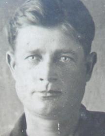 Стерников Степан Егорович