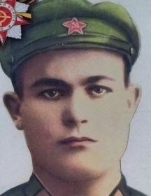 Вохминцев Иван Иванович