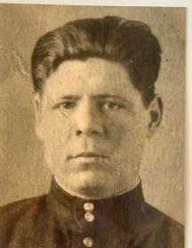 Гаврилов Иван Алексеевич