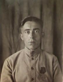 Абрамчик Александр Николаевич