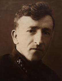 Бавыкин Иван Алексеевич