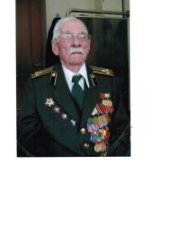 Миусов Василий Васильевич