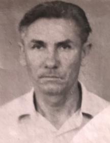 Куркин Николай Антонович