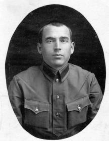 Шевалдин Сергей Степанович