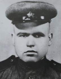 Харчевников Поликарп Прокопьевич