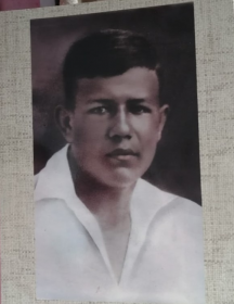 Лякишев Василий Андреевич