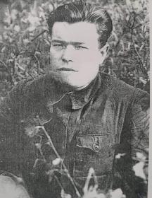 Рыжков Дмитрий Михайлович