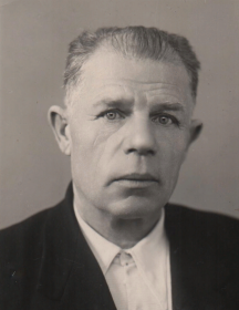Дудышев Константин Иванович