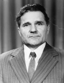Юдкин Алексей Федорович
