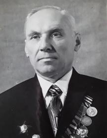 Щербинин Михаил Тихонович