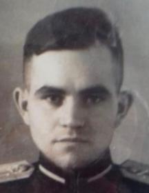 Бакумов Василий Иванович
