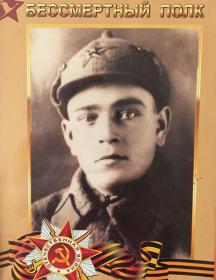 Чибисов Алексей Митрофанович