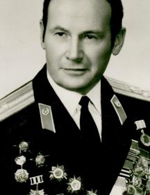 Барышев Владимир Викторович