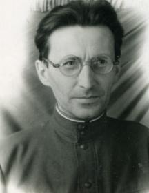Соколовский Михаил Петрович