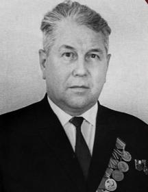 Лосев Сергей Александрович