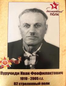 Пуручиди Иван Феофилактович