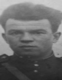 Теняков Василий Ильич