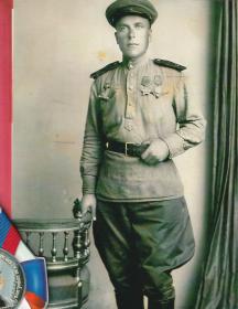 Нежнёв Николай Петрович