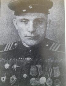 Жуков Василий Фёдорович